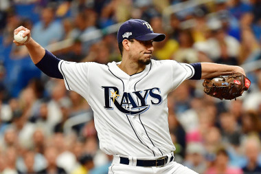 2020 MLB Team Preview: Tampa Bay Rays