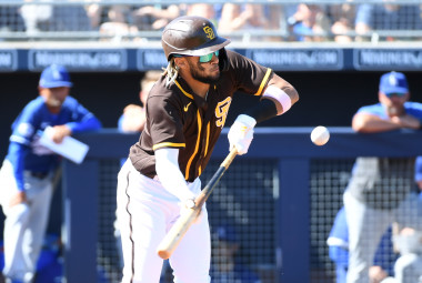 2020 MLB Team Preview: San Diego Padres