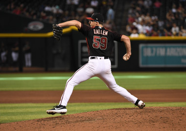 2020 MLB Team Preview: Arizona Diamondbacks
