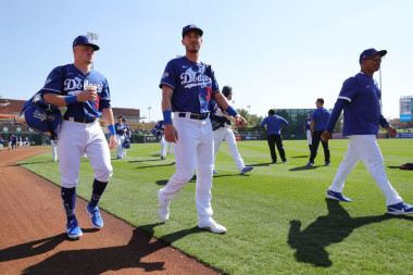 2020 MLB Team Preview: Los Angeles Dodgers