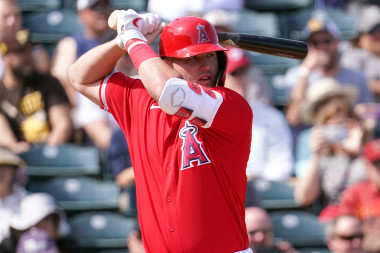 2020 MLB Team Preview: Los Angeles Angels