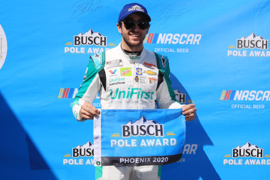 Folds of Honor QuikTrip 500: 2020 NASCAR® Fantasy Driver Rankings