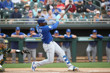 2020 MLB Team Preview: Kansas City Royals