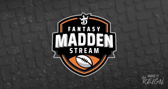 Madden Stream Picks: Top Fantasy Football Targets, Values for April 5