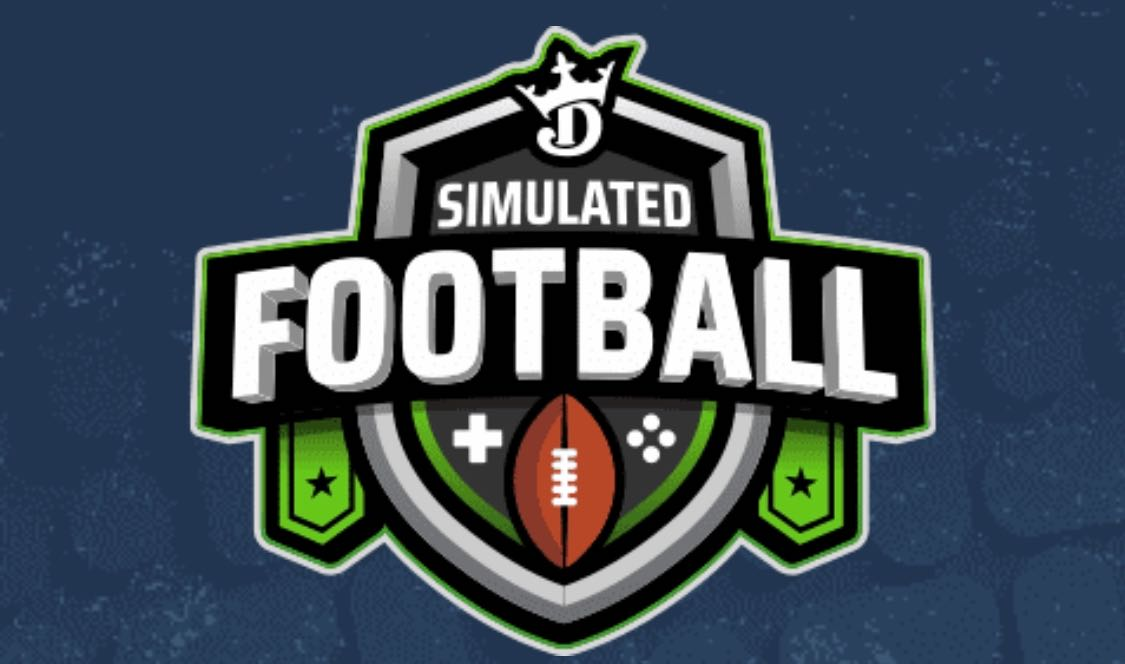 Simulated Football