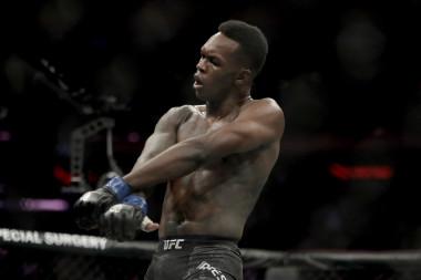 UFC 248: Israel Adesanya and Rodolfo Vieira Highlight DraftKings Fantasy MMA Fighter Picks