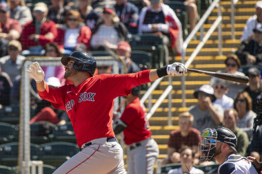 2020 MLB Team Preview: Boston Red Sox