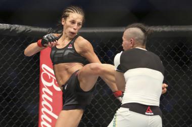 UFC 248: Joanna Jędrzejczyk and Giga Chikadze Highlight DraftKings Fantasy MMA Underdog Picks
