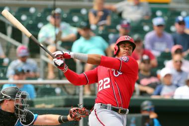 2020 MLB Team Preview: Washington Nationals