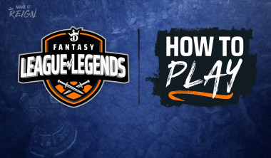 League of Legends DFS: How to Play LOL