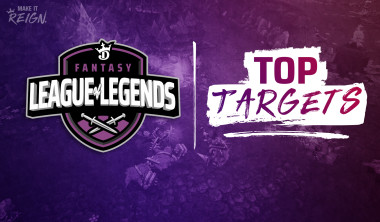 2020 League of Legends Championship Series (LCS): Top Targets for March 22