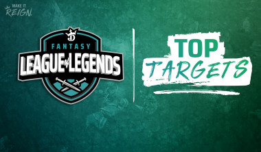 2020 League of Legends (LPL): Top Targets for April 6