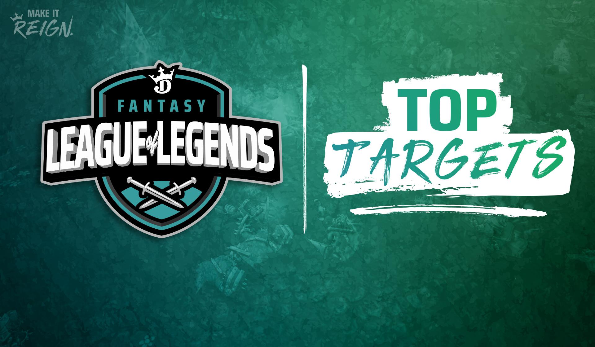 League of Legends green