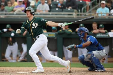 2020 MLB Team Preview: Oakland Athletics