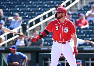 2020 MLB Team Preview: Cincinnati Reds