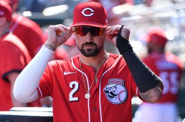 Mike Barner's Fantasy Baseball Rankings for the 2020 MLB Season