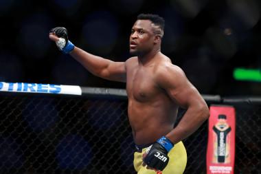 UFC 249 Card: Francis Ngannou vs. Jairzinho Rozenstruik Prediction, Betting Odds, Breakdown