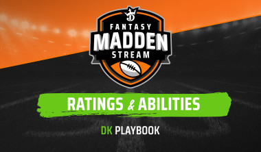 Madden Streams: Ratings and Abilities Page for All Teams