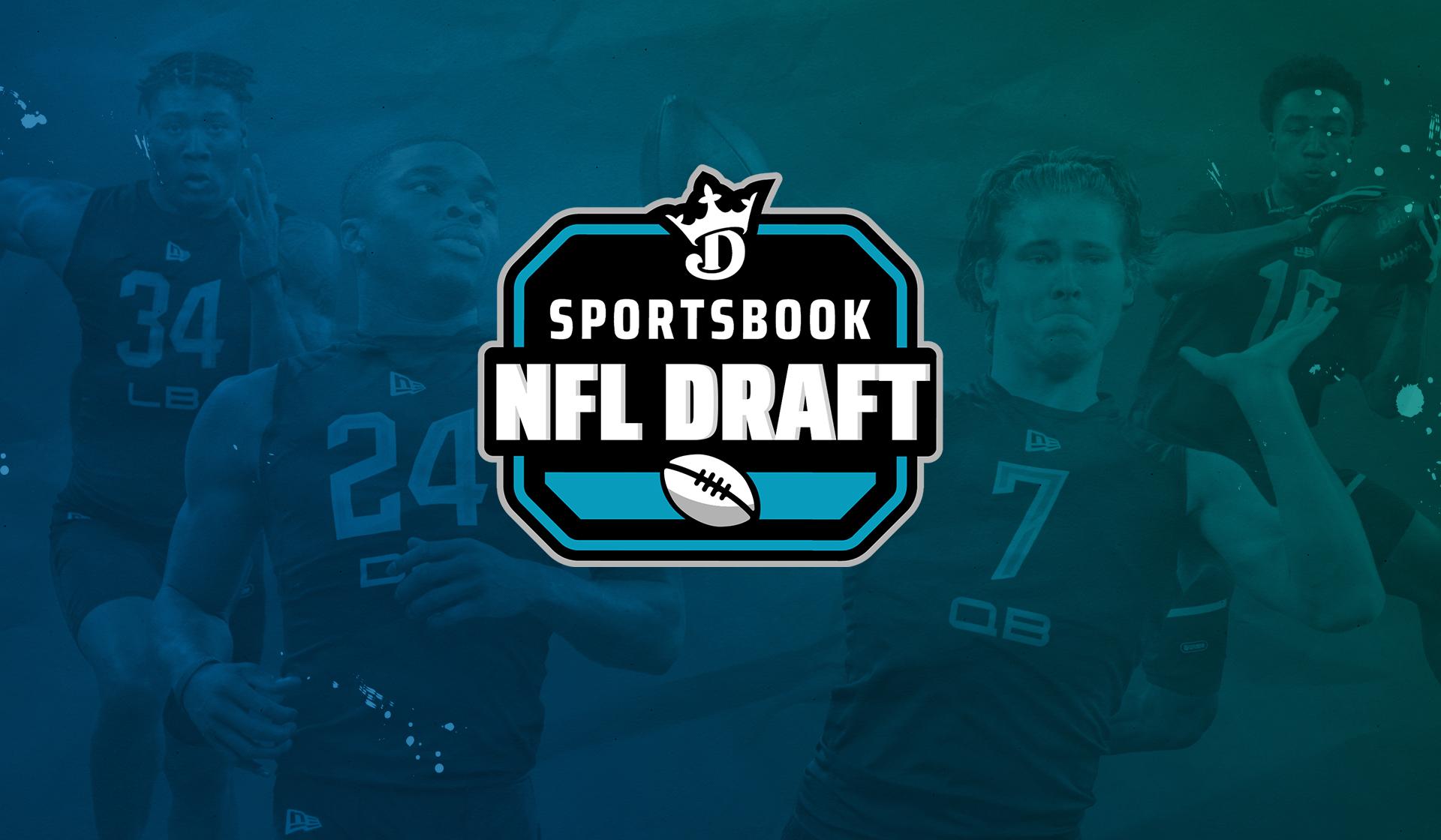 NFL Draft Blue