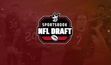 DraftKings Sportsbook NFL Draft Round 1 Pool Recap