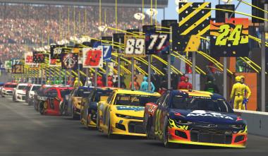 2020 NASCAR Fantasy Driver Rankings: eNASCAR iRacing Pro Invitational Series at Richmond