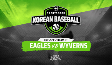 Korean Baseball (KBO): Hanwha Eagles and SK Wyverns Odds, Prop Bets And General Game Information