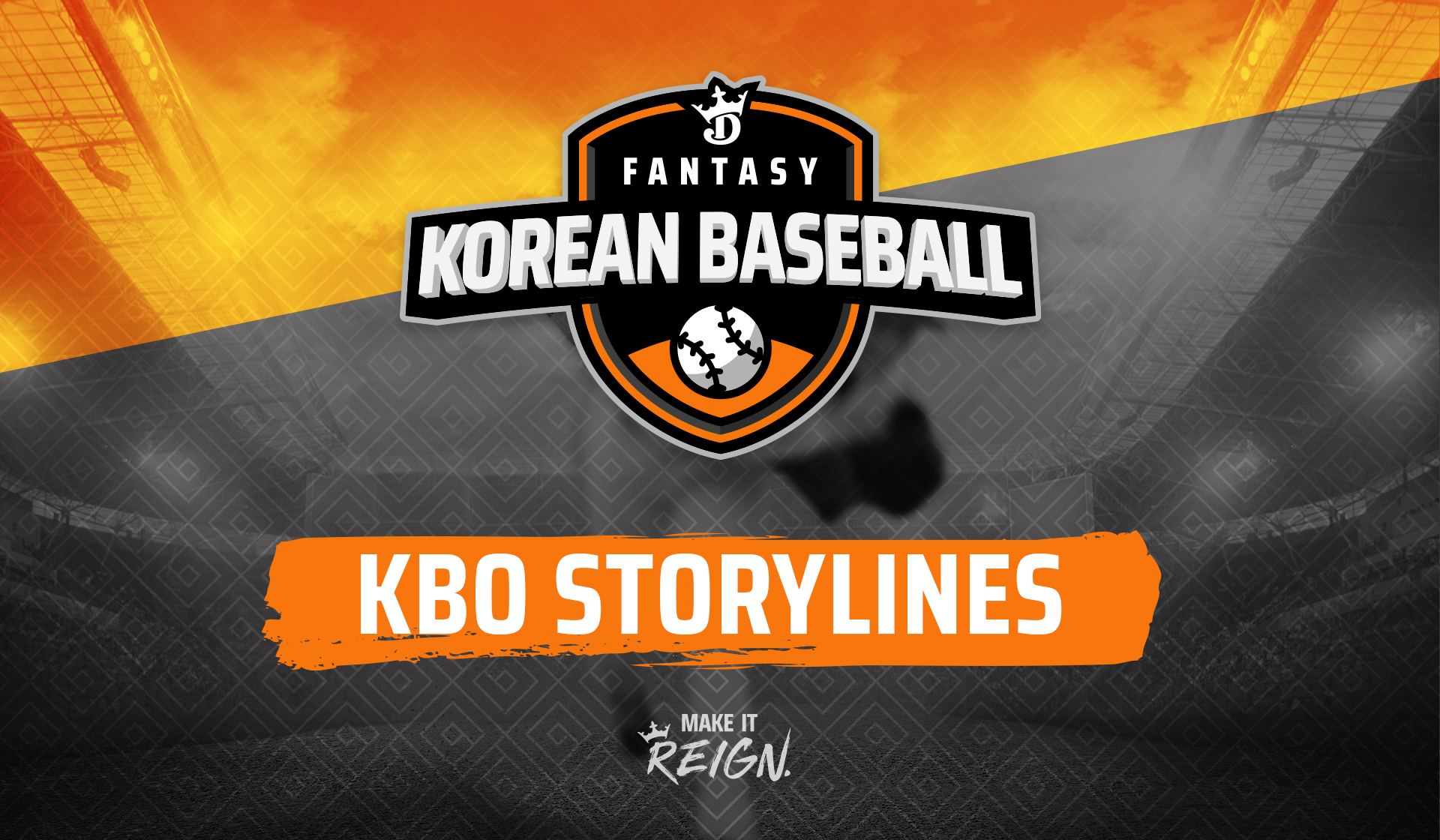 KBO Storylines