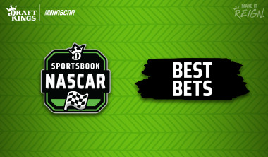 NASCAR Coca-Cola 600 at Charlotte Motor Speedway Odds and Best Bets on DraftKings Sportsbook