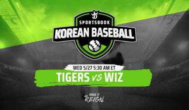 Korean Baseball (KBO): KIA Tigers and KT Wiz Odds, Prop Bets And General Game Information