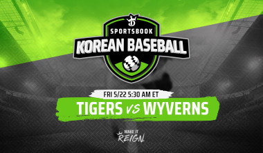Korean Baseball (KBO): KIA Tigers and SK Wyverns Odds, Prop Bets and General Game Information