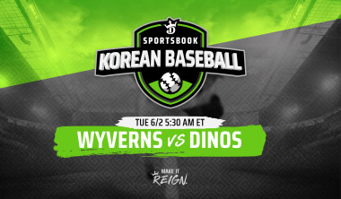 Korean Baseball (KBO): SK Wyverns and NC Dinos Odds, Prop Bets And General Game Information