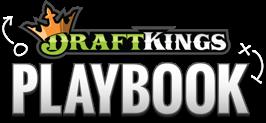 DraftKings Playbook logo