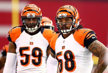NFL: Preseason-Cincinnati Bengals at Arizona Cardinals