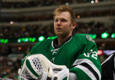 NHL: Philadelphia Flyers at Dallas Stars