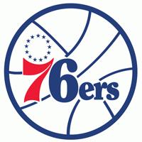 Marketing 76ers Logo