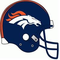Marketing Broncos Logo