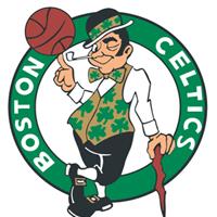 Marketing Celtics Logo