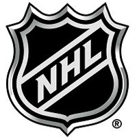 Marketing NHL Logo